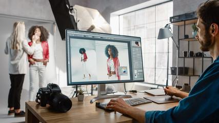 Formation édition d'images : Gimp, Photoshop, Illustrator