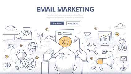 Optimisation emailing formation